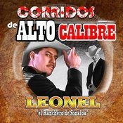 Corridos De Alto Calibre Songs
