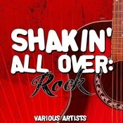 Shakin' All Over: Rock Songs