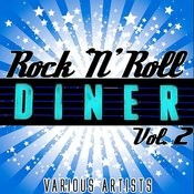 Rock 'n' Roll Diner Vol. 2 Songs