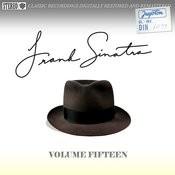Frank Sinatra Volume Fifteen Songs