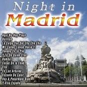 Night In Madrid Songs
