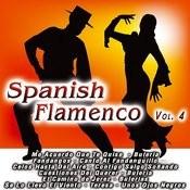 Spanish Flamenco Vol. 4 Songs