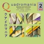 Moonlight-Reverie-Vol.2 Songs