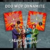 Doo Wop Dynamite Vol' 3 -