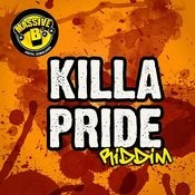 Massive B Presents: Killa Pride Riddim Songs