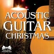 Acoustic Christmas Guitar Songs