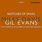 Sketches Of Spain (Stereo): The Complete Columbia Studio Recordings Songs