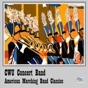 American Marching Band Classics Songs