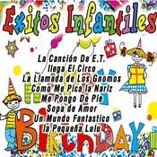 Exitos Infantiles Songs