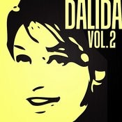 Anthologie Dalida Vol. 2 Songs