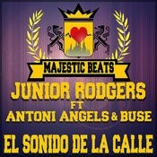 El Sonido De La Calle Songs