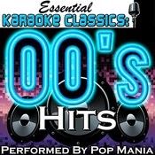 Essential Karaoke Classics: 00's Hits Songs