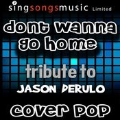 Don't Wanna Go Home (Tribute To Jason Derulo) Songs