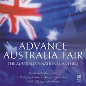 Song Of Australia (Orchestral Version) Song