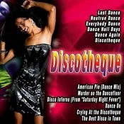 Discotheque Songs
