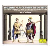 Mozart: La Clemenza di Tito (2 CDs) Songs