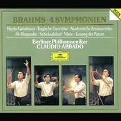 Brahms 4 Symphonien Songs