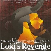 Loki's Revenge Songs