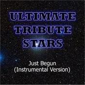 Diggy Simmons - Just Begun (Instrumental Version) Songs