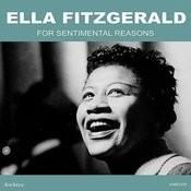 For Sentimental Reasons Songs
