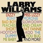 Dizzy Miss Lizzy Songs