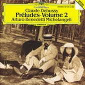 Debussy: Preludes (Book 2) Songs