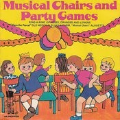 Musical Chairs And Party Games Songs