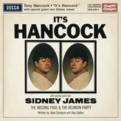 It's Hancock Songs