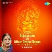 S Rajeswari - Sanskrit Devotional Vol 3 Songs