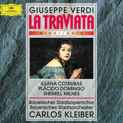 Verdi: La traviata / Act 3 -