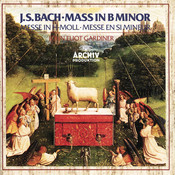 J.S. Bach: Mass In B Minor, BWV 232 / Credo - Et incarnatus est Song