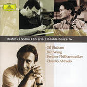 Brahms: Concerto for Violin and Cello in A Minor, Op. 102 - 2. Andante Song