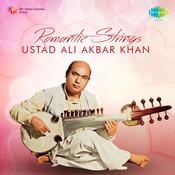 Romantic Strings - Ustad Ali Akbar Khan Songs