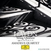 Haydn: String Quartets, Opp.51, 54, 55, 64, 71 & 74 Songs