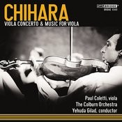 Music Of Paul Chihara, Vol. 2 Songs