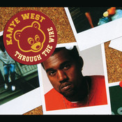 Through The Wire (int'l maxi) Songs