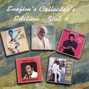Evejim's Collector's Edition - Vol. 1 Songs