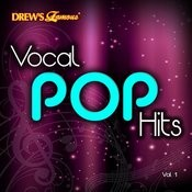 Vocal Pop Hits, Vol. 1 Songs