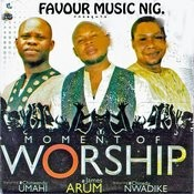 Moment Of Worship Songs
