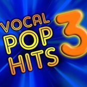 Vocal Pop Hits, Vol. 3 Songs