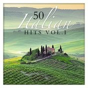 50 Italian Hits Vol. 1 Songs