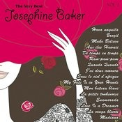 The Very Best: Josephine Baker Vol. 2 Songs