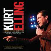 Dedicated To You: Kurt Elling Sings the Music of Coltrane and Hartman (Digital e-Booklet) Songs
