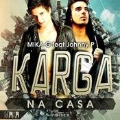 Karga (Na Casa) Songs