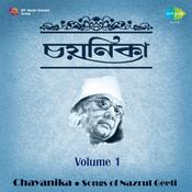 Chayanika Nazrul 1 Songs