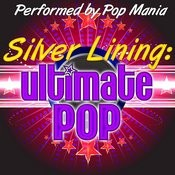 Silver Lining: Ultimate Pop Songs
