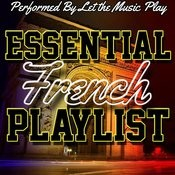 Essential French Playlist Songs