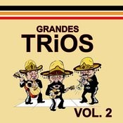 Grandes Trios, Vol. 2 Songs