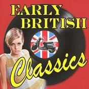 Early British Classics Songs