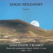 Luna Celeste Y Blanca Songs